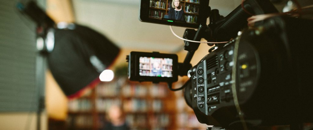 Four Benefits of Video in Your Marketing Strategy